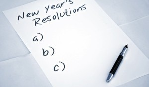 Resolutions…Have you kept them?