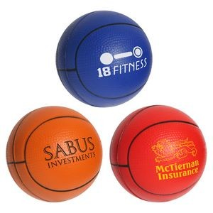 Basketball Slo-Release Serenity Squishy�